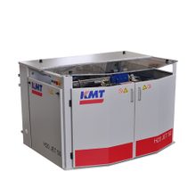 KMT Waterjet Cutting Machine Pump