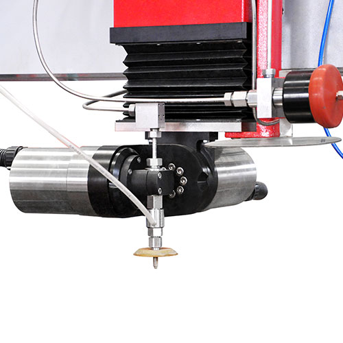 5 AB-axis Waterjet Cutting Head