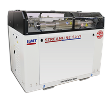 KMT STREAMLINE® Series 60000 PSI Waterjet Cutting Pumps