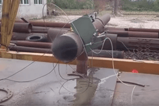 portable water jet cutting machine cut pipe .png