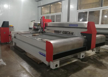 New Type Waterjet Cutting Machine for Stone Ceramic Marbel Floor Tile Works Factory Prices